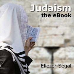 Judaism—the eBook, The First Comprehensive E-Text Introduction